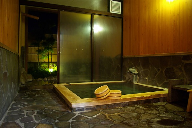 植木町 熊本 植木温泉 和風旅館 ...